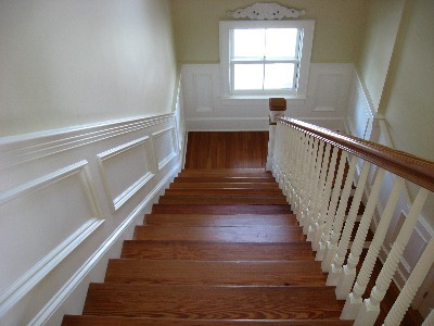Interior Custom Carpentry